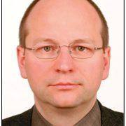 Dr Uwe Seidel