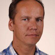 Dr Christian Croll