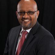 Mussie Ogbai Haile