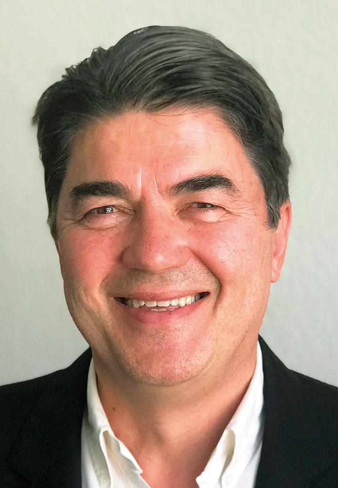 Martin Eichenberger