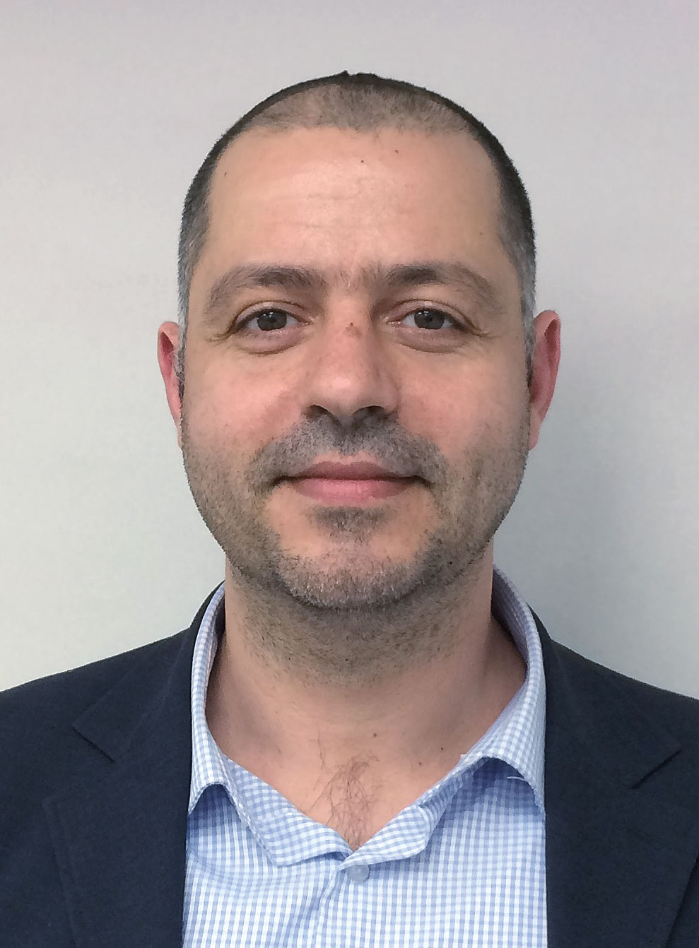 Moshe Greenshpan