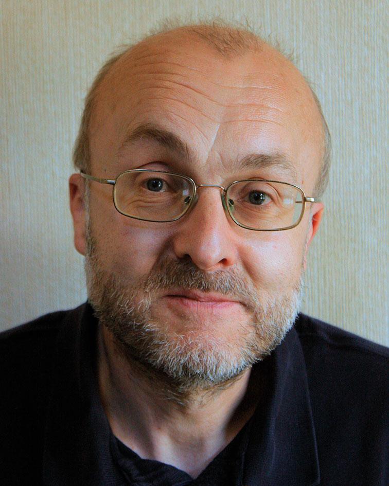 Alan Hodgson