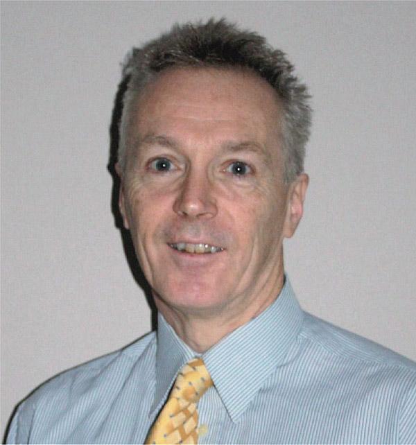 Paul Dunn