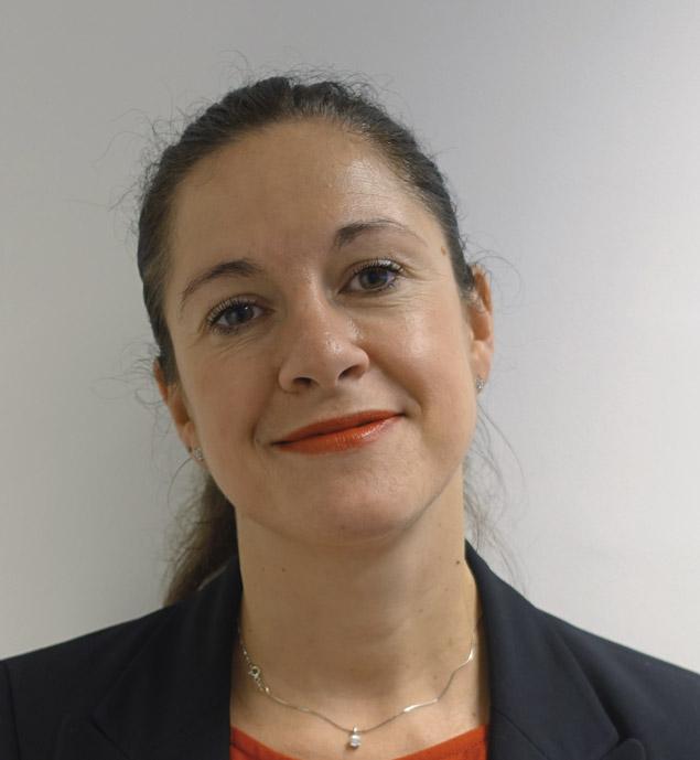 Celine Gouveia