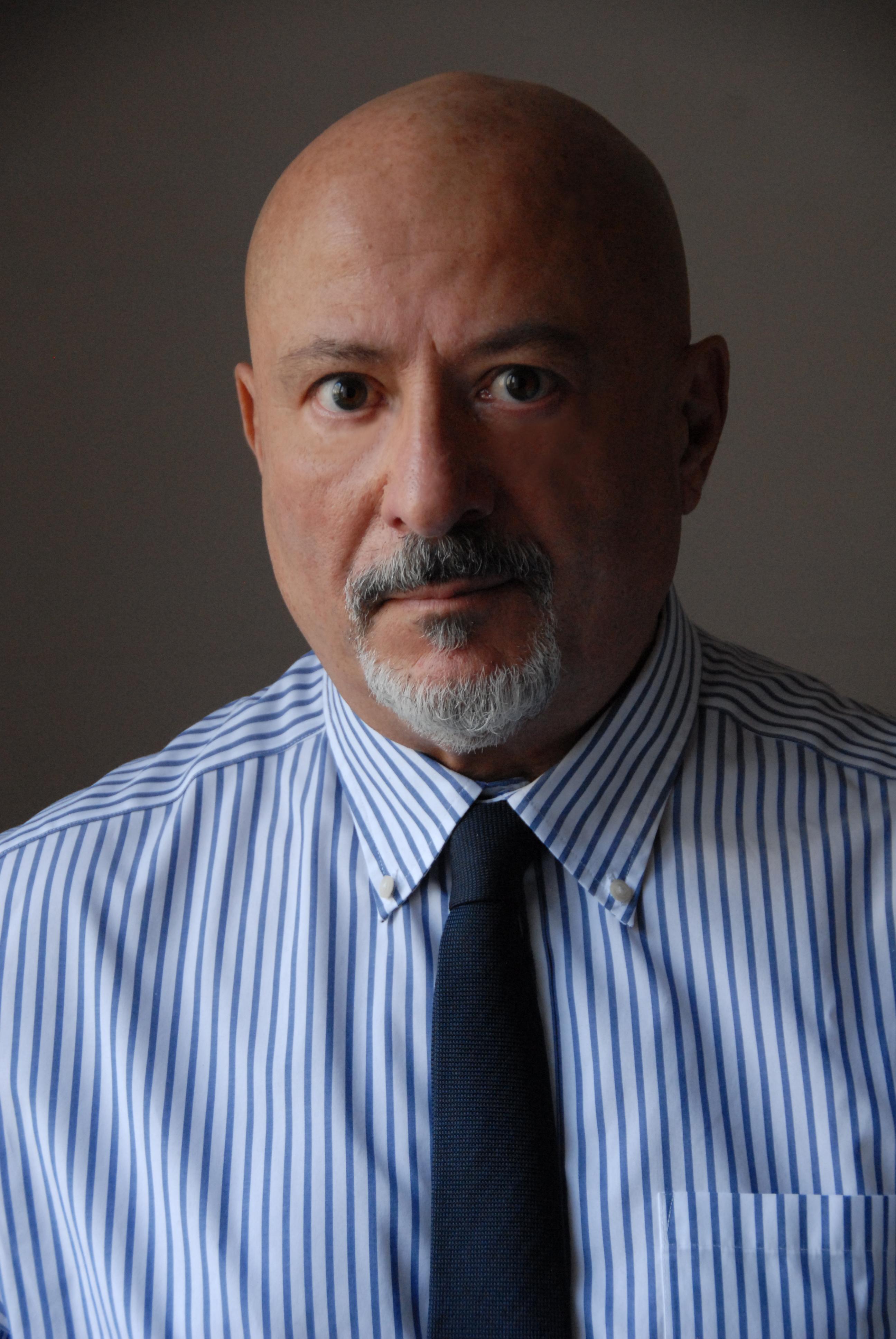 Emilio Mordini