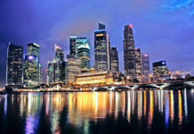 singapore hong kong