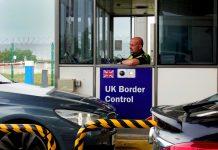 brexit border control