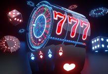 gambling facial recognition