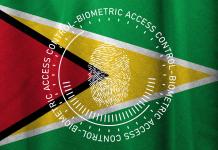Guyanese ID card
