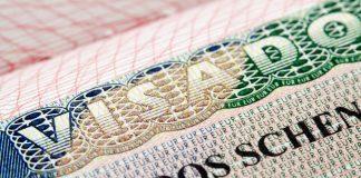 fake schengen visas