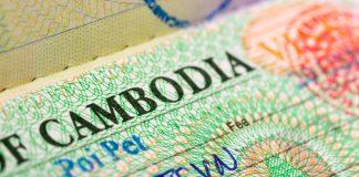 cambodia visa coronavirus