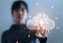 biometrics the cloud
