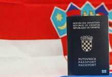 new croatian id