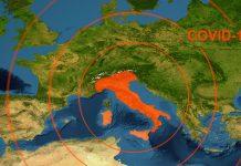 italy travel coronavirus