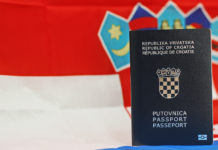 croatia id card