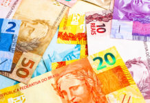 brazil banknote