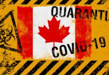 canada quarantine