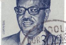 angola banknotes