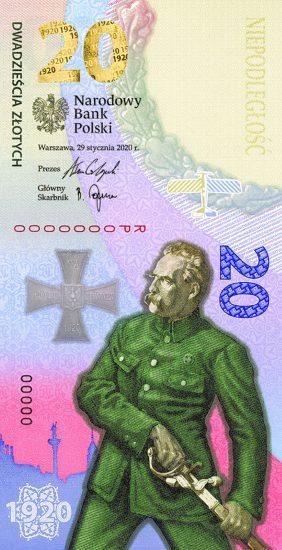 poland banknote