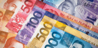 philippines banknotes