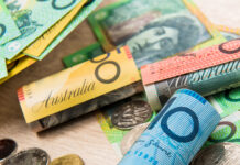 australia banknote