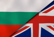 United Kingdom Bulgaria