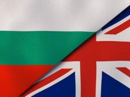 United Kingdom Bulgaria
